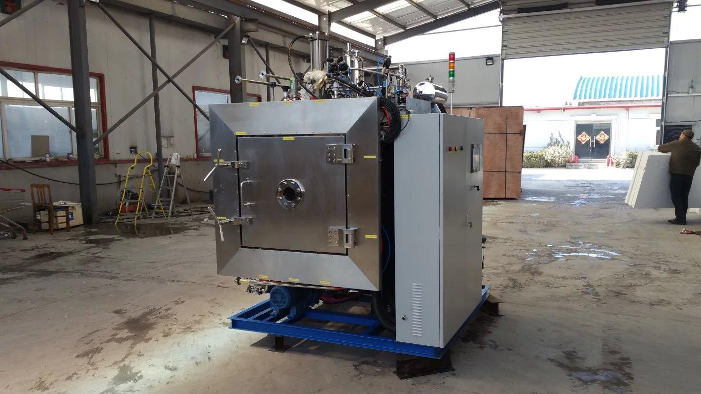 Manufacturer | supplier | food freeze dryer | pharma freeze
